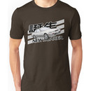 Toyota Z20 Soarer Unisex T-Shirt