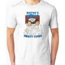 Wayne's World - Party time! Unisex T-Shirt