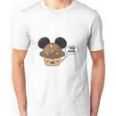 Fresh Baked Muffin Unisex T-Shirt