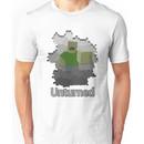Unturned Graphic Unisex T-Shirt