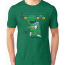 Ranger of time Unisex T-Shirt