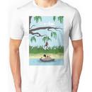 JUNGLE BOOK Unisex T-Shirt