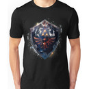 Shield the Legend Of Zelda Unisex T-Shirt