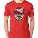Voight-Kampff Empathy Test Unisex T-Shirt