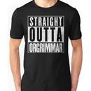 Horde Represent! Unisex T-Shirt