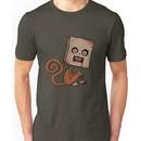 Psycho Sack Monkey Unisex T-Shirt