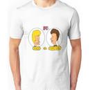 Beavis and Butthead MTV shirt Unisex T-Shirt