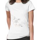 Hawaiian Flower  Women's T-Shirt