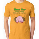 Hang out with your Krang out Unisex T-Shirt
