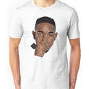 Kendrick Lamar / 2015 / ART  Unisex T-Shirt