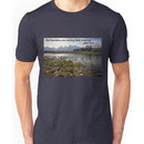 The Mountains are Calling, and I Must Go.  John Muir Unisex T-Shirt
