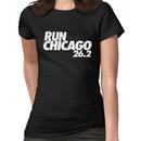 Run Chicago 26.2 Women's T-Shirt
