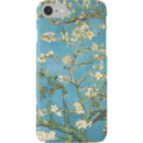 Vincent van Gogh, Blossoming Almond Tree iPhone 7 Cases