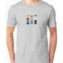Futurama Trio Unisex T-Shirt