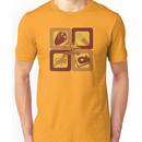 4 Elements of Hip Hop Unisex T-Shirt