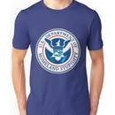 Department of Homeland Stupidity Unisex T-Shirt