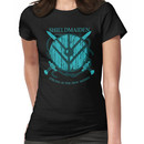 Shieldmaiden - Strong is the new skinny Women's T-Shirt