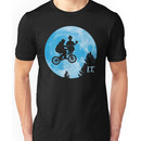 I.T. Unisex T-Shirt