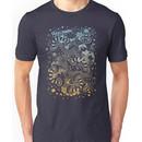 Worm Holes Unisex T-Shirt
