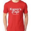 Karen's Cafe shirt - One Tree Hill, Lucas Scott Unisex T-Shirt