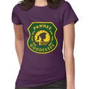 Pawnee Goddesses Women's T-Shirt