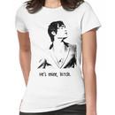 Cause I'm Chuck Bass Shirt Women's T-Shirt