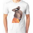 DJ Khaled w/o Shirt Unisex T-Shirt