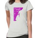 Fear is for boys Women's T-Shirt