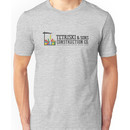 Tetriski & Sons Construction Unisex T-Shirt