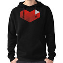 YouTube Gaming Hoodie (Pullover)