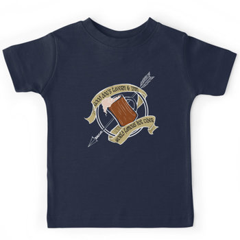 Good Dog's Tavern & Inn Kids Clothes