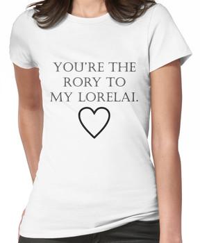 You're the Rory to my Lorelai Women's T-Shirt