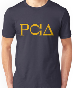 PCA Frat House - South Park Unisex T-Shirt