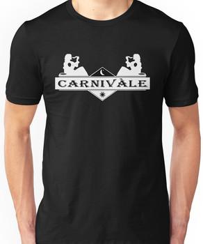 HBO's Carnivale  Unisex T-Shirt