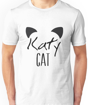 KatyCat  Unisex T-Shirt
