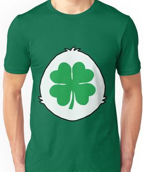 Luck Bear TShirt Unisex T-Shirt