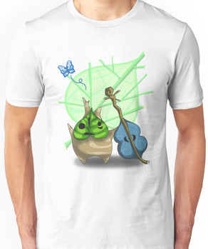 Makar Zelda Windwaker Unisex T-Shirt