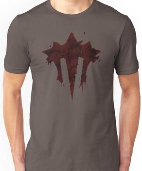The Iron Horde Unisex T-Shirt