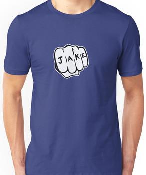 Joliet Jake Hand Unisex T-Shirt