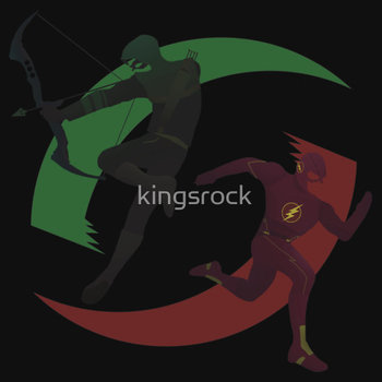 Green and Red