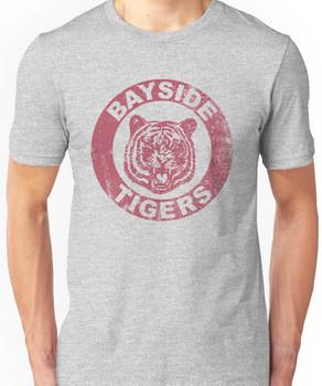 Go Bayside Unisex T-Shirt