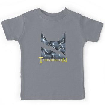 ThunderClan Kids Clothes