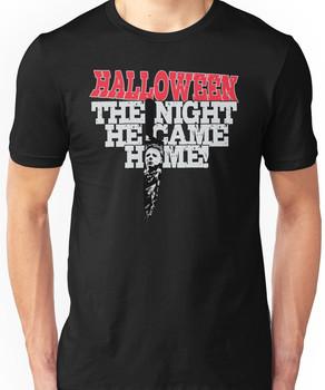 Michael Myers - Halloween Unisex T-Shirt
