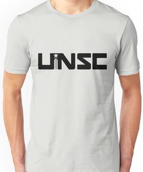 HALO UNSC Unisex T-Shirt