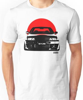 R32 GTR KG Unisex T-Shirt