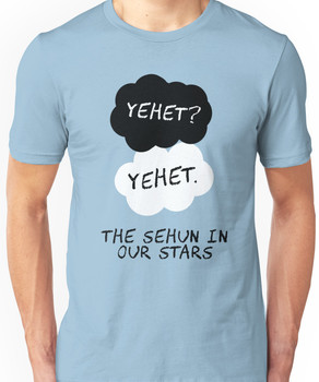 Maybe Yehet Will Be Our Always Unisex T-Shirt