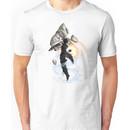 Get Bent :: The Avatar Unisex T-Shirt