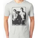 Jack Kerouac On the Road Unisex T-Shirt