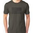 Soldier's Arm US Flag Unisex T-Shirt