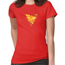 Rise from the Ashes Women's T-Shirt